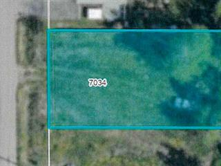 Lot for sale in Lafreniere, Prince George, PG City South, 7034 Tony Road, 262588540 | Realtylink.org