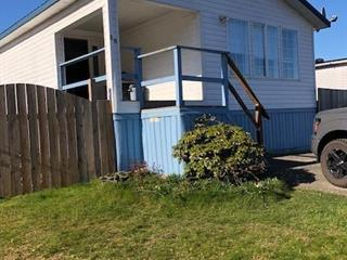 Manufactured Home for sale in Port Hardy, Port Hardy, 55 7100 Highview Rd, 873027 | Realtylink.org