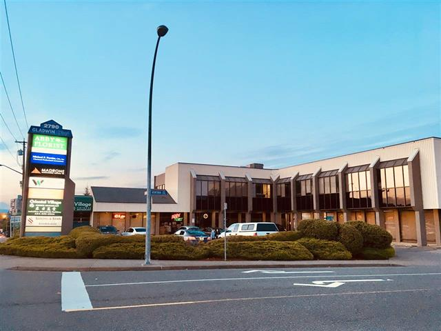 Office for lease in Central Abbotsford, Abbotsford, Abbotsford, 202 2790 Gladwin Road, 224942818 | Realtylink.org