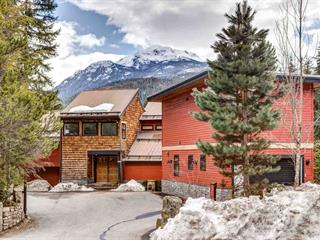 House for sale in Emerald Estates, Whistler, Whistler, 9344 Emerald Drive, 262581295 | Realtylink.org