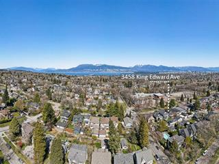 House for sale in Dunbar, Vancouver, Vancouver West, 3458 W King Edward Avenue, 262588333 | Realtylink.org