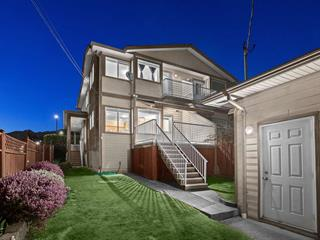 1/2 Duplex for sale in Lower Lonsdale, North Vancouver, North Vancouver, 638 Forbes Avenue, 262590792 | Realtylink.org