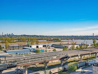 Apartment for sale in Sapperton, New Westminster, New Westminster, 811 200 Keary Street, 262588900 | Realtylink.org