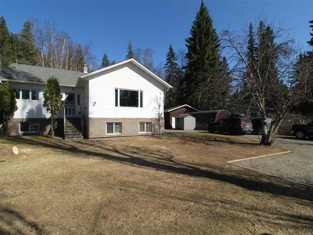 House for sale in Edgewood Terrace, Prince George, PG City North, 1432 North Nechako Road, 262590620 | Realtylink.org