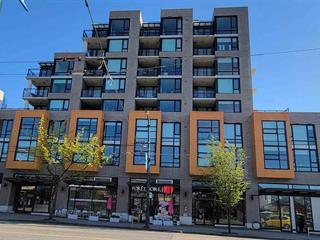 Apartment for sale in Mount Pleasant VW, Vancouver, Vancouver West, 308 238 W Broadway, 262590433 | Realtylink.org