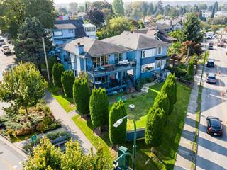 House for sale in Kitsilano, Vancouver, Vancouver West, 2706 Point Grey Road, 262590173 | Realtylink.org