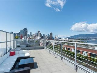 Apartment for sale in Downtown VE, Vancouver, Vancouver East, 810 168 Powell Street, 262590187 | Realtylink.org
