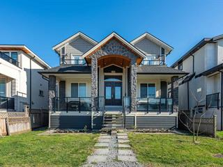 House for sale in Queensborough, New Westminster, New Westminster, 520 Ewen Avenue, 262590028 | Realtylink.org