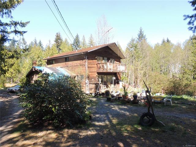 House for sale in Whiskey Creek, Errington/Coombs/Hilliers, 3721 Malcolm Rd, 873349 | Realtylink.org