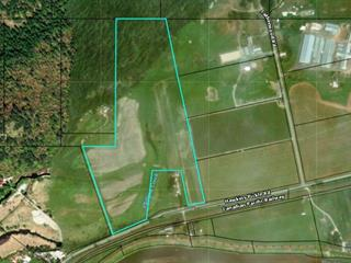 Agri-Business for sale in Dewdney Deroche, Mission, Mission, Lt.8 Hawkins Pickle Road, 224942846 | Realtylink.org