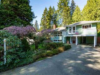 House for sale in Upper Delbrook, North Vancouver, North Vancouver, 4463 Glencanyon Drive, 262589913 | Realtylink.org