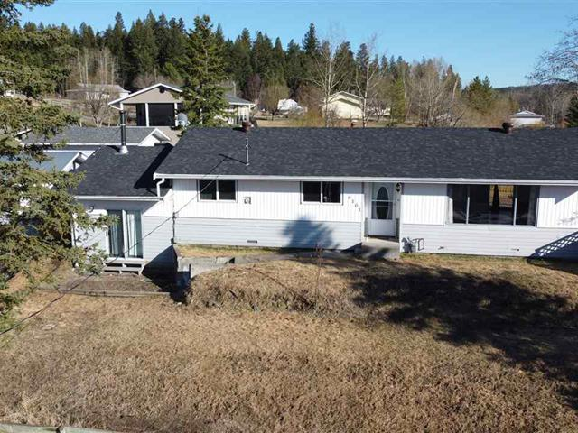 House for sale in 100 Mile House - Rural, 100 Mile House, 100 Mile House, 6101 Reita Crescent, 262590274 | Realtylink.org