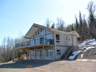 House for sale in Smithers - Rural, Smithers, Smithers And Area, 3160 Boyle Road, 262591087   Realtylink.org