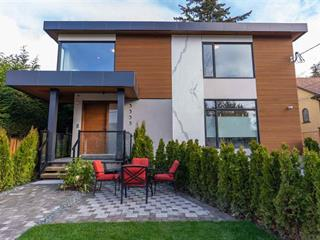 1/2 Duplex for sale in Dunbar, Vancouver, Vancouver West, 3335 W 40th Avenue, 262591542   Realtylink.org