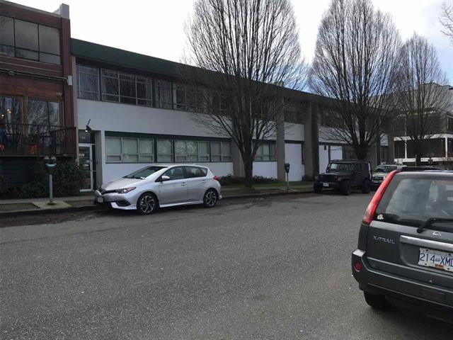 Industrial for lease in Mount Pleasant VW, Vancouver, Vancouver West, 186 W 8th Avenue, 224942906 | Realtylink.org