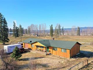 House for sale in Shelley, Prince George, PG Rural East, 2765 Denicola Crescent, 262591573 | Realtylink.org