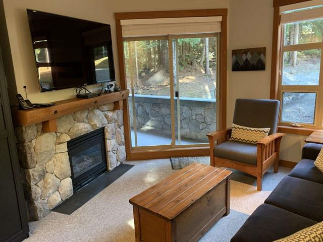 Apartment for sale in Benchlands, Whistler, Whistler, 222 4660 Blackcomb Way, 262591581 | Realtylink.org