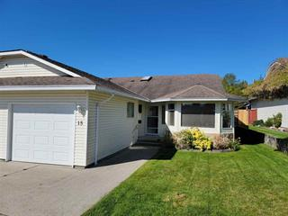 Townhouse for sale in Gibsons & Area, Gibsons, Sunshine Coast, 15 767 North Road, 262591178 | Realtylink.org