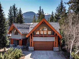 House for sale in Blueberry Hill, Whistler, Whistler, 3231 Peak Drive, 262591180 | Realtylink.org