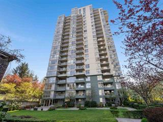 Apartment for sale in North Shore Pt Moody, Port Moody, Port Moody, 2103 295 Guildford Way, 262591140 | Realtylink.org