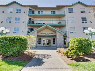 Apartment for sale in Central Abbotsford, Abbotsford, Abbotsford, 406 2435 Center Street, 262590242 | Realtylink.org