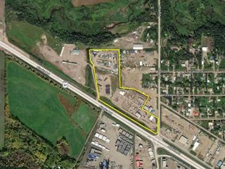 Industrial for sale in Fort St. John - Rural W 100th, Fort St. John, Fort St. John, 11064 269 Road, 224942899 | Realtylink.org