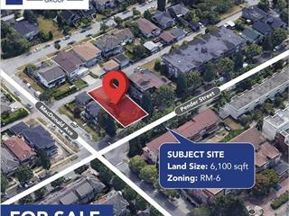 Commercial Land for sale in Willingdon Heights, Burnaby, Burnaby North, 3980 Pender Street, 224942891 | Realtylink.org