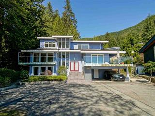 House for sale in Canyon Heights NV, North Vancouver, North Vancouver, 5190 Redonda Drive, 262591144   Realtylink.org
