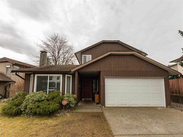 House for sale in River Springs, Coquitlam, Coquitlam, 1235 Brian Drive, 262590841 | Realtylink.org