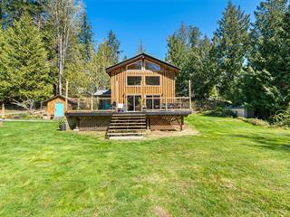 House for sale in Hornby Island, Hornby Island, 5100 Central Rd, 864304 | Realtylink.org