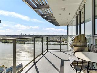 Apartment for sale in Quay, New Westminster, New Westminster, 2802 988 Quayside Drive, 262591149 | Realtylink.org