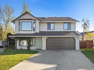 House for sale in Abbotsford West, Abbotsford, Abbotsford, 2723 McCurdy Place, 262591122 | Realtylink.org