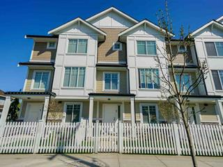 Townhouse for sale in Clayton, Surrey, Cloverdale, 2 7056 192 Street, 262590287   Realtylink.org