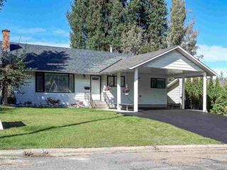 House for sale in Foothills, Prince George, PG City West, 4550 Azure Avenue, 262591112 | Realtylink.org