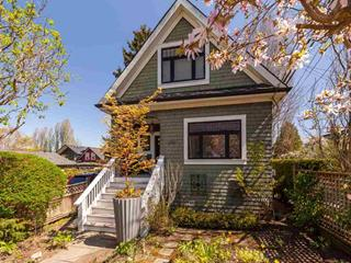 House for sale in Main, Vancouver, Vancouver East, 373 E 26th Avenue, 262590873 | Realtylink.org