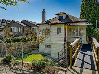 House for sale in Mount Pleasant VE, Vancouver, Vancouver East, 924 E 14th Avenue, 262590947 | Realtylink.org