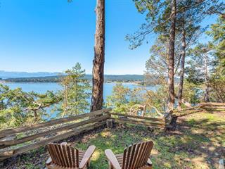 House for sale in Hornby Island, Hornby Island, 3250 High Salal Dr, 873374 | Realtylink.org