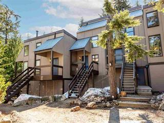 Townhouse for sale in Whistler Creek, Whistler, Whistler, 71 2400 Cavendish Way, 262590932 | Realtylink.org
