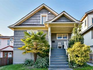 House for sale in Grandview Woodland, Vancouver, Vancouver East, 1917 E 3rd Avenue, 262590776 | Realtylink.org