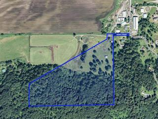 Commercial Land for sale in East Chilliwack, Chilliwack, Chilliwack, 7397 Upper Prairie Road, 224942884 | Realtylink.org