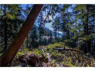 Lot for sale in Britannia Beach, Squamish, Squamish, Lt 121 723 Mineral Creek Crescent, 262589723 | Realtylink.org