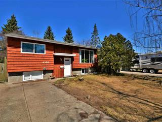 House for sale in Foothills, Prince George, PG City West, 4326 Antler Avenue, 262590068 | Realtylink.org