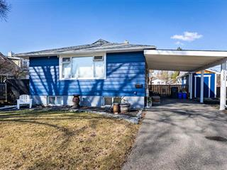 House for sale in Millar Addition, Prince George, PG City Central, 1535 Fir Street, 262589880 | Realtylink.org
