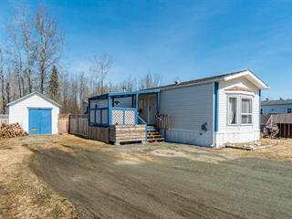 Manufactured Home for sale in North Blackburn, Prince George, PG City South East, 7582 Giscome Road, 262590107 | Realtylink.org