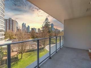 Apartment for sale in Metrotown, Burnaby, Burnaby South, 501 5883 Barker Avenue, 262589482 | Realtylink.org