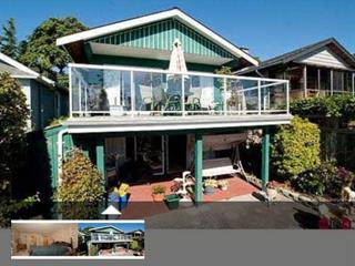 House for sale in White Rock, South Surrey White Rock, 15170 Beachview Avenue, 262590561 | Realtylink.org