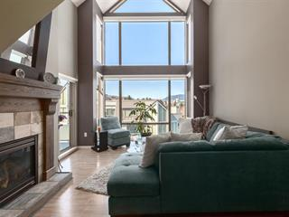 Apartment for sale in Fraserview NW, New Westminster, New Westminster, 407 48 Richmond Street, 262590372 | Realtylink.org