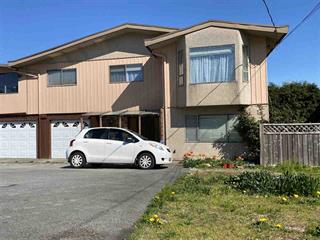 1/2 Duplex for sale in Garden Village, Burnaby, Burnaby South, 4009 Price Street, 262591007 | Realtylink.org