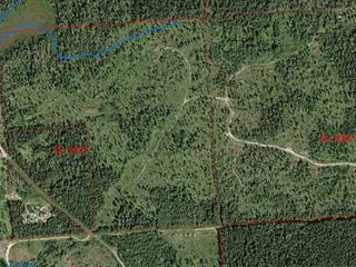 Lot for sale in Canim/Mahood Lake, Canim Lake, 100 Mile House, Dl 2057 Bowers Lake Road, 262580663 | Realtylink.org