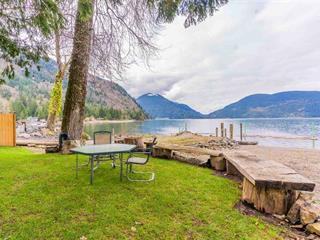 House for sale in Harrison Hot Springs, Harrison Hot Springs, 6535 Rockwell Drive, 262578043 | Realtylink.org